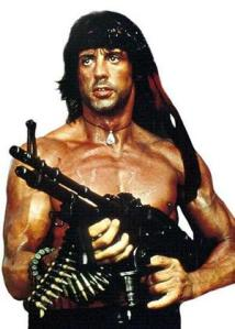 The Original Rambo