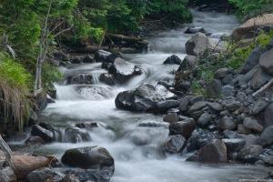 Uphill Stream