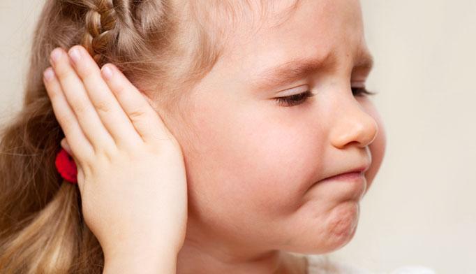 ear itch
