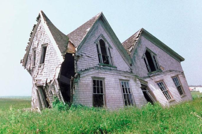 house-falling-apart