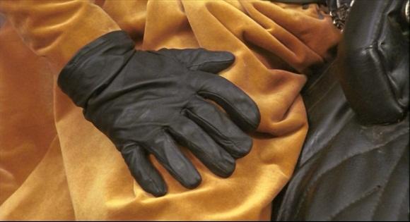 The six-fingered man – Abundant Life